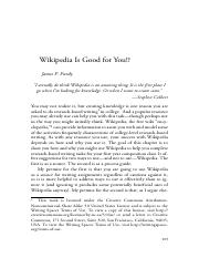 Wikipedia is good for you_short.pdf