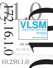 VLSM Workbook  Instructors Edition - v2_0