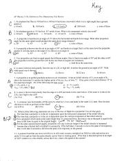 Ch 3 Test  Review Solutions.pdf