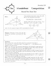 Diophantine Problems 1 pdf - Factorable Integer Equations