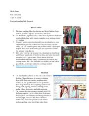 fashion retailing web research 2.docx