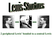 lewis-structures