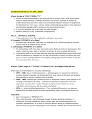 Econ152a Midterm Study Guide version 2