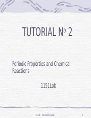 1151 lab4Tutorial II-periodic prop