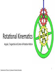 Lecture8.1_RotationalKinematics