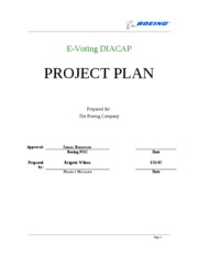 Project-Plan-DIACAP