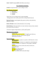 BLAW__Exam 2 Notes (Ch. 7-12).docx