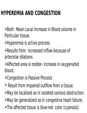 HYPEREMIA AND CONGESTION.pptx