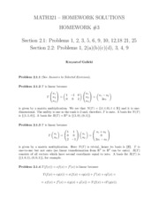 ucla math 115a homework solutions