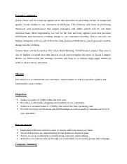 Business Plan (Boutique) FULL.docx