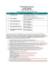 NT_Study_Guide_1