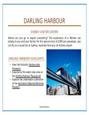Darling Harbour.docx