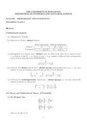 exampleclass1solution