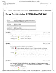 Review Test Submission_ CHAPTER 5 SAMPLE QUIZ – 2016FA .