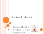 Emotion.Development