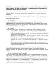 short essay on social media