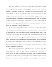Apa Format Essay Paper  Pages Assignment  Week  Essay Farkus High School Application Essay Sample also What Is A Thesis Statement For An Essay King Tut Essay  Running Head King Tutankhamun Death Of The Boy King  Argument Essay Thesis Statement
