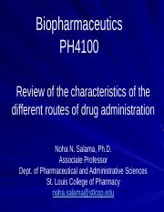 Lecture_1-review of routes_of_drug_administration- Students 2016.pptx