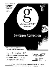 Manhattan GMAT Sentence Correction 4th edition - Guide 8.pdf