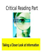 Lecture_2_-_Critical_Reading_Skills_II_-_Student_Copy