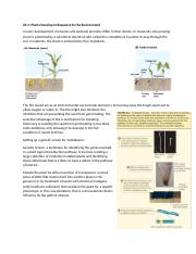 Chapter 26 Plant Growth and Development.docx