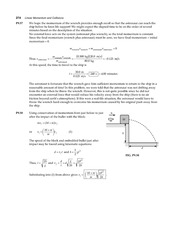 272_Physics ProblemsTechnical Physics
