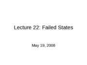 Lecture_22_Failed_States