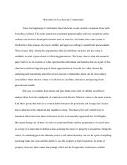 Minorities in Low- Income ( Ethnic Studies Final) (1).docx