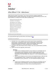 Adobe After Effects CS4 - Bitte lesen.pdf