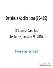 Lecture6-Relational_Calculus-MHH-26Jan-2016.pdf