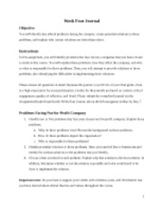 MGT 360 Week 4 Learning Team Assignment EMS Recommendations