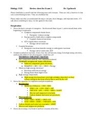 Bio Exam 2 Review (official fo real).docx