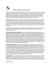 Kelly's Salon Case Study.pdf