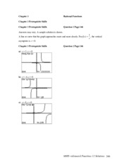 mcgrawhill chapter 3 answer key chapter 3 rational functions rh coursehero com