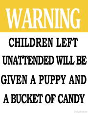 children-left-unattendend-will-be-given-a-puppy