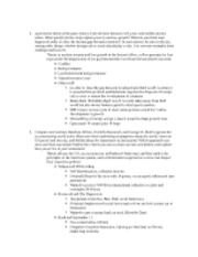 SIS Final Study Guide-1