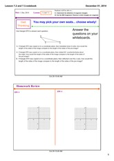 SSS congruence triangles notes