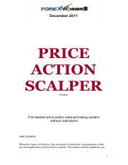 Bob Volman Understanding Price Action Pdf