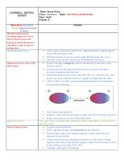 Cornell note template (33).doc