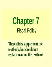 ch7_fiscalpolicy.ppt