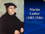 11_Martin Luther