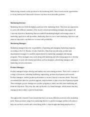 Marketing Positions.docx