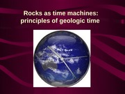 Earth Science 1083 Powerpoint 11