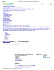 Auxiliary Views - Technical Drawing Questions and Answers Page 3.pdf