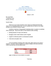StacyRobinson_CGS2167 Week 12-business letter
