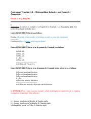 Distinguishing Inductive and Deductive Arguments (2) (1).doc