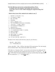 Sample Sentences for Error analysis and correction.pdf
