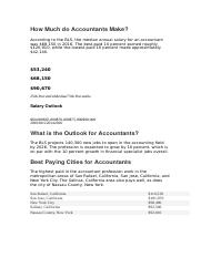 How Much do Accountants Make.docx