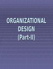 Lecture_5_ORGANIZATIONAL_Design_Part-II.ppt