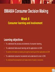 BMA604 CDM week 6 2015.pdf